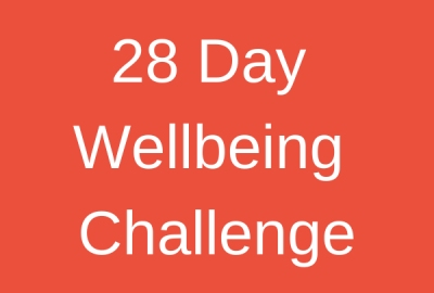 Image for Walk the Walk with our 28 Day Wellbeing Challenge