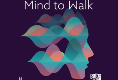 Image for Mind to Walk with Edith Bowman