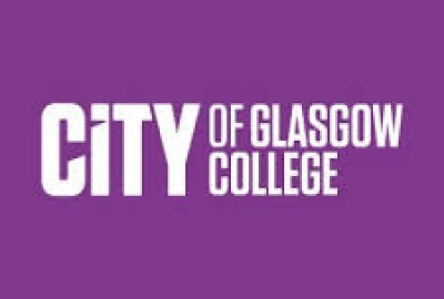 Image for City of Glasgow College and  Step Count Challenge